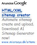 Google AdSense está probando anuncios con tipografía Comic Sans