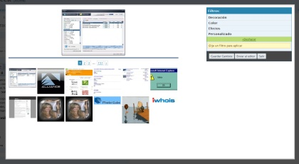 Imaset 2.2, nueva versión del fantástico plugin para agregar efectos a tus fotos