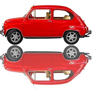 MirrorEffect, otra herramienta para agregar reflejos a tus imágenes
