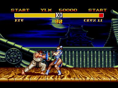 Descargar Street Fighter II para PC