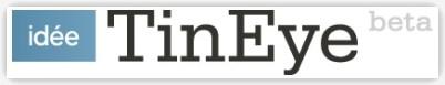 TinEye, buscador de imágenes que se basa en imágenes