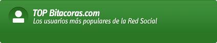 Nuevo top de usuarios de Bitacoras.com