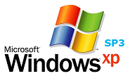 Windows XP Service Pack 3 disponible