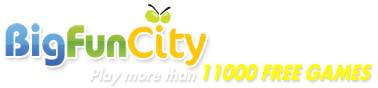 BigFunCity, sitio con más de 11.000 juegos en flash