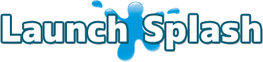 LaunchSplash, herramienta para crear páginas de inicio para tus proyectos