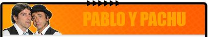 Blog oficial del programa de Pablo y Pachu