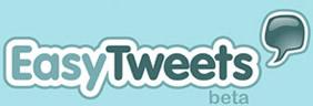 EasyTweets, interesante cliente web multicuenta para Twitter