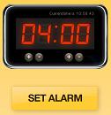 Kuku Klok, reloj despertador online