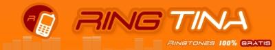 Ringtina, ringtones gratis para tu celular
