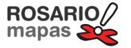 Compartí lugares en la ciudad de Rosario con ROSARIOmapas