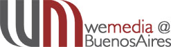 WeMedia @ Buenos Aires