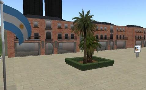 Cursos en Second Life Argentina