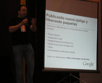 Google y el Software Libre