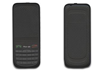 ¿Querías un móvil para hablar? Aquí te presento al Hop 1800