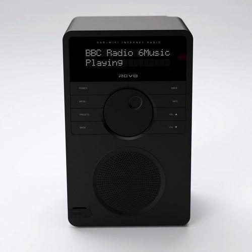 Revo Pico: con la radio a todos lados