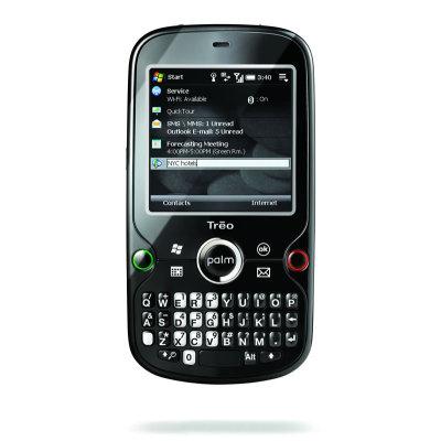 Conociendo más del Palm Treo Pro