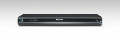 Nuevos reproductores blu-ray de Panasonic