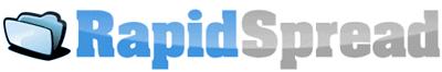 Sube archivos a múltiples servidores a la vez con RapidSpread