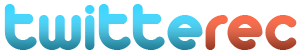 Graba el timeline de tu cuenta de Twitter con Twitterec