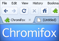 Chromifox: transformá tu Firefox en Chrome