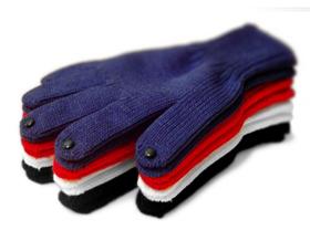 Dots Gloves, para usar las pantallas táctiles cuando hace frío