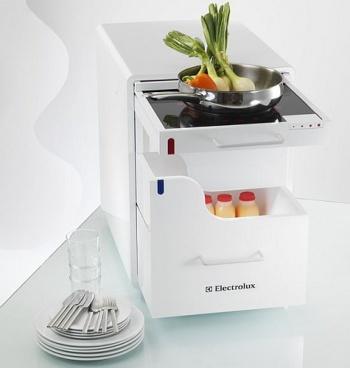 Kitchen Drawer, el complemento perfecto para tu depto