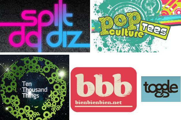 Los 100 mejores logos de blogs