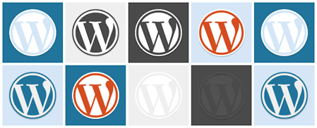 Nuevos logos y wallpapers oficiales de WordPress