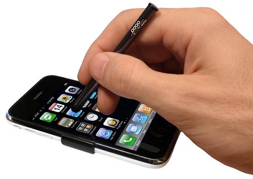 El primer stylus para el iPhone
