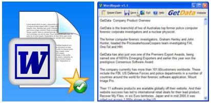 Reparar documentos de Microsoft Word corruptos