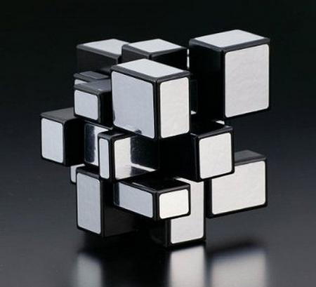 ¿El cubo de Rubik más difícil?