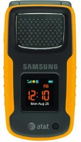 El nuevo Samsung ultra resistente