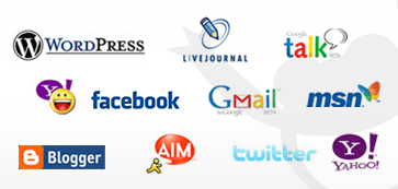 Comparte la web con tus amigos gracias a Tell a Friend