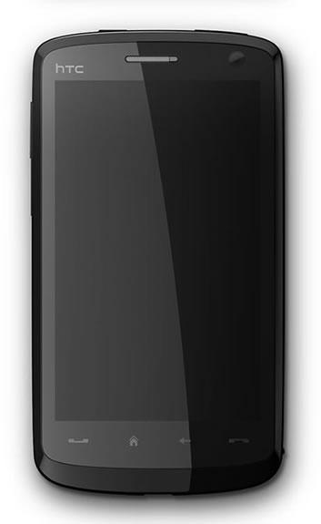 HTC anuncia oficialmente el HTC TOUCH HD con resolución WVGA
