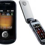 Motorola Krave ZN4: la evolución del A1200