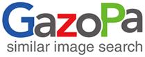 GazoPa, buscador de imágenes similares a partir de una original