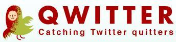 Qwitter y el puterío de Twitter