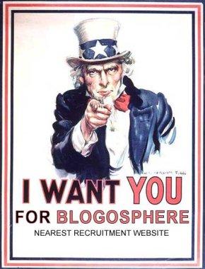 Cómo convencer a una persona que no tiene blog para que se cree uno