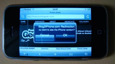 Novedades en Blog2iPhone
