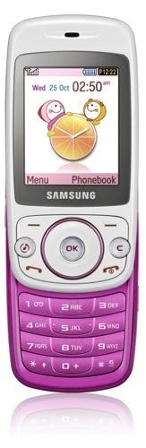 El nuevo Samsung Tobi