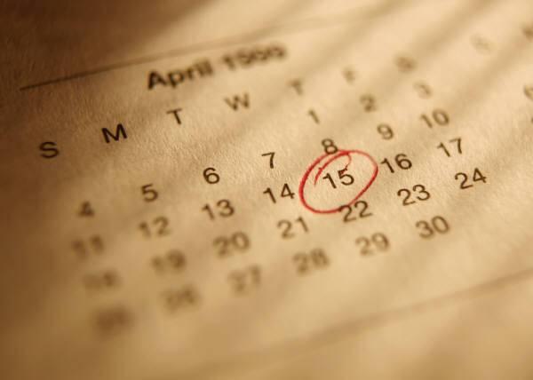 3 Maneras en el que un calendario de redacción mejorara tu blog