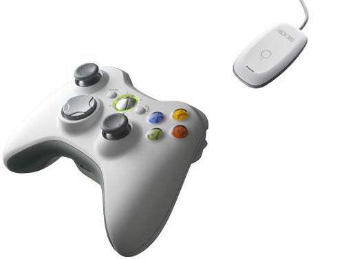 Recupera su Xbox gracias al gamepad