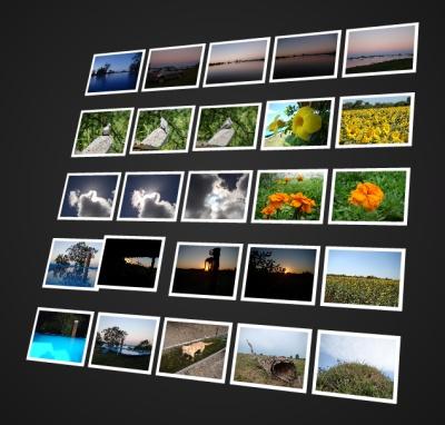 Picsviewr, otra herramienta para visualizar fotos de Flickr de formas más avanzada