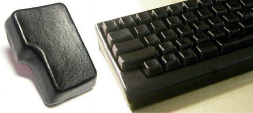 Gokukawa: un teclado de cuero