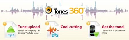 TheTones360, gran repositorio de ringtones gratis