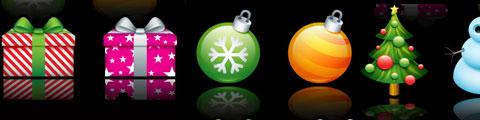 Recursos para diseños navideños