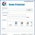 Protege tus juegos con contraseña