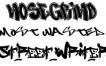 10 excelentes tipografías estilo graffiti