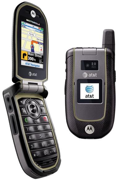 Nuevo Motorola Tundra VA76r