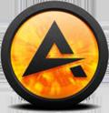 Para los amantes de la música Aimp2-logo